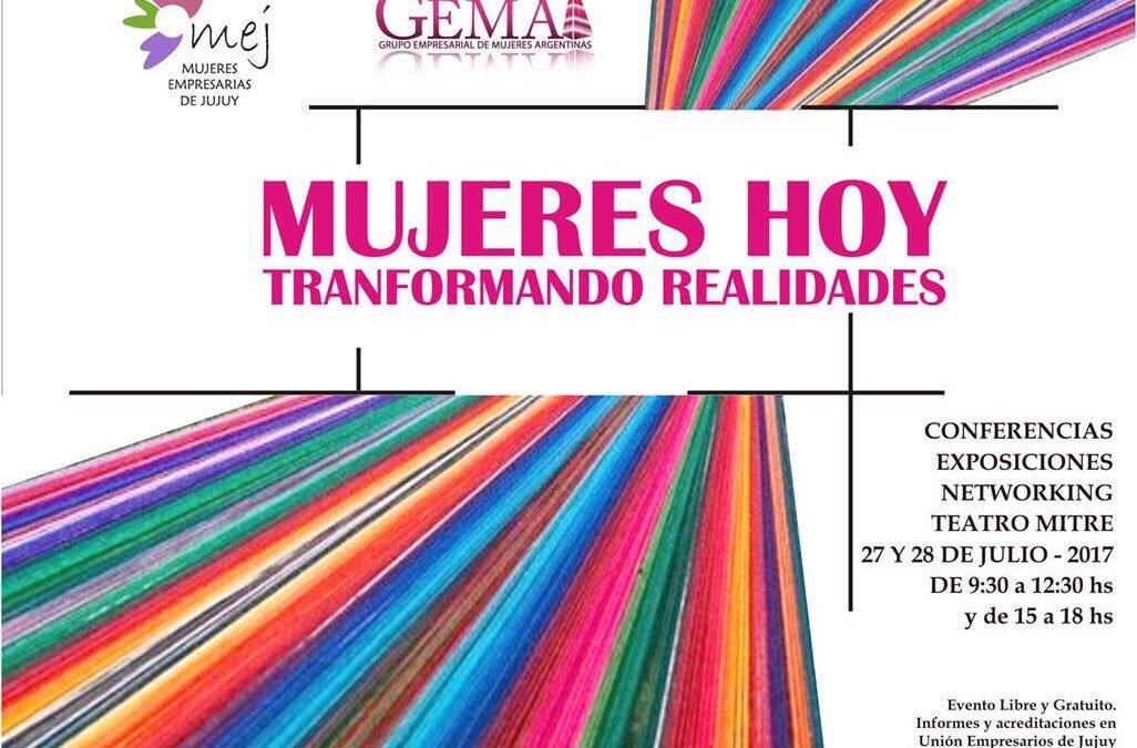 Congreso NOA 27 y 28 de Julio en San Salvador de Jujuy